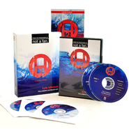 H2O: A Journey of Faith, Small-Group DVD Study   -              By: Kyle Idleman