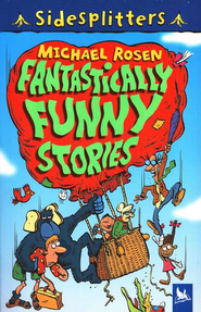 Fantastically Funny Stories    -