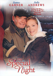 One Special Night, DVD   -