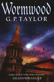 Wormwood, Softcover   -     By: G.P. Taylor