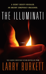 The Illuminati - eBook  -     By: Larry Burkett