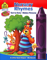 Nursery Rhymes   -     Edited By: Jennifer Neumann     By: Joan Hoffman
