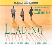 Leading with a Limp - audiobook on CD  -     By: Dan B. Allender Ph.D.