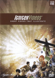 Igniter Videos Vol. 5, DVD    -