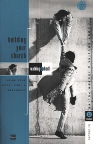 Building Your Church, Walking with God Series  -     By: Don Cousins