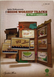 Seeds Worship Tracks: The Power of Encouragement   -