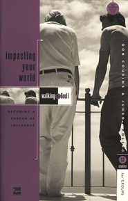 Impacting Your World, Walking with God Series  -     By: Don Cousins