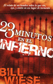 23 Minutos en el Infierno (23 Minutes in Hell)   -     By: Bill Wiese