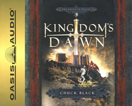 Kingdom's Dawn, The Kingdom Series #1 - Audiobook on CD  -              By: Chuck Black