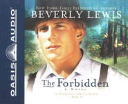 The Forbidden, Courtship of Nellie Fisher Series #2 Audiobook on CD  -     By: Beverly Lewis