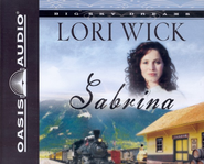 Sabrina, Big Sky Dreams #2-audiobook on CD  -     By: Lori Wick