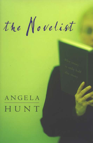 The Novelist - eBook  -     By: Angela Hunt