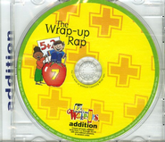 Addition Wrap-Up Rap CD   -