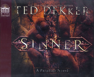 Sinner Audiobook on CD  -     By: Ted Dekker