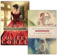 The Mercy Falls Series, Volumes 1-3   -     By: Colleen Coble