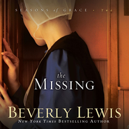#2: The Missing - Abridged Audiobook on CD   -              By: Beverly Lewis
