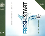 Fresh Start--Unabridged Audiobook on CD   -     By: Doug Fields