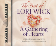 The Best of Lori Wick: Unabridged Audiobook on CD  -     By: Lori Wick