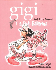 The Pink Ballerina - eBook  -     By: Sheila Walsh     Illustrated By: Meredith Johnson
