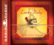 Lucky Baby: Unabridged Audiobook on CD  -     By: Meredith Efken