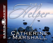 The Helper: Unabridged Audiobook on CD  -     By: Catherine Marshall