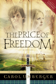 The Price of Freedom - eBook  -     By: Carol Umberger