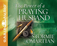 The Power of a Praying Husband Unabridged Audiobook on CD  -              Narrated By: Adam Verner                   By: Stormie Omartian