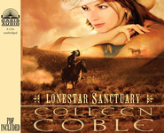 Lonestar Sanctuary Unabridged Audio CD  -     Narrated By: Aimee Lilly     By: Colleen Coble