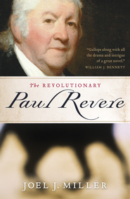 The Revolutionary Paul Revere - eBook  -     By: Joel Miller