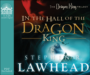 #1: In the Hall of the Dragon King - Unabridged Audiobook on CD  -     By: Stephen R. Lawhead