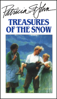 Treasures of the Snow (Grade 6 Resource Book)   -