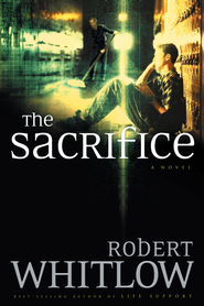 The Sacrifice - eBook  -     By: Robert Whitlow