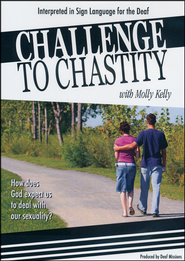Challenge to Chastity  -