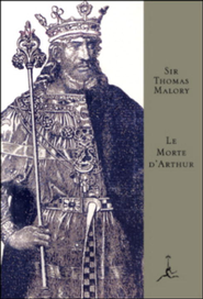 Le Morte D'Arthur   -     By: Thomas Malory