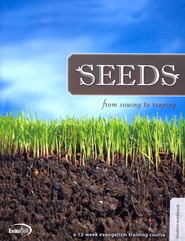 SEEDS Student Workbook  -