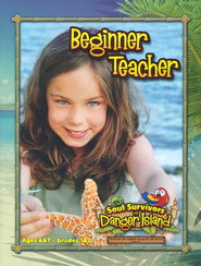 Beginner Teacher (Ages 6-7)  -