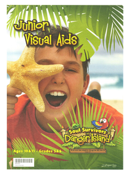 Junior Visuals (Ages 10-11)  -