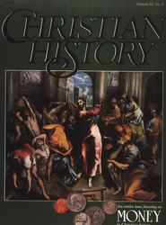 Money in Christian History   -