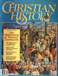 How Christianity Came to Russia   -