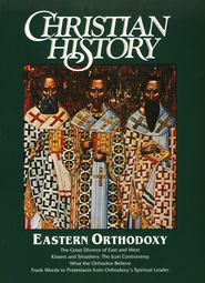 Eastern Orthodoxy   -