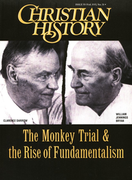 The Monkey Trial & the Rise of Fundamentalism   -