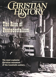 The Rise of Pentecostalism   -