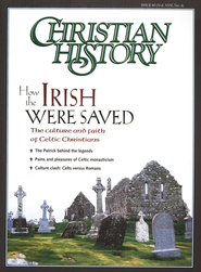 How the Irish Were Saved   -