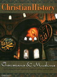 Christians & Muslims   -