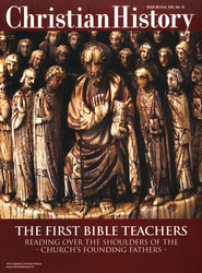 The First Bible Teachers   -