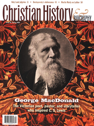 George MacDonald: Writer Who Inspired C.S. Lewis  -