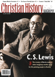 C.S. Lewis: Pointing People to Reality   -