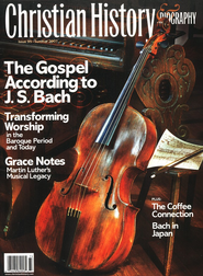 The Gospel According to J. S. Bach   -