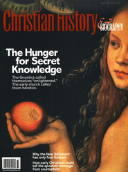 The Gnostic Hunger for Secret Knowledge   -