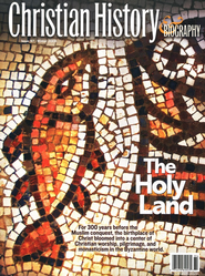 The Holy Land   -